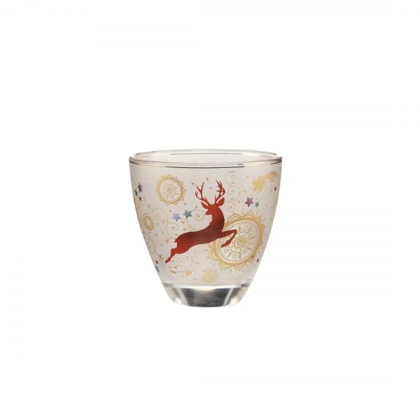 Goebel Teelicht Mandala