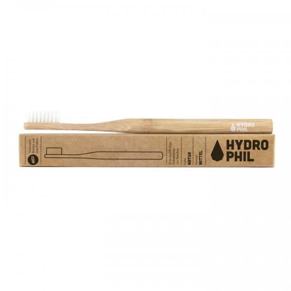 HYDROPHIL Nachhaltige Zahnbürste