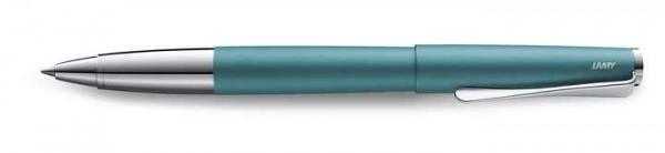 LAMY studio aquamarine Tintenroller - 2019 Special Edition