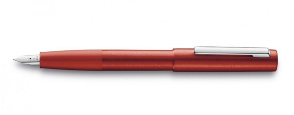 LAMY aion red Füllhalter - 2019 Special Edition