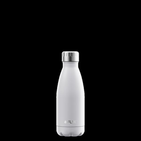 FLSK Isolierflasche White