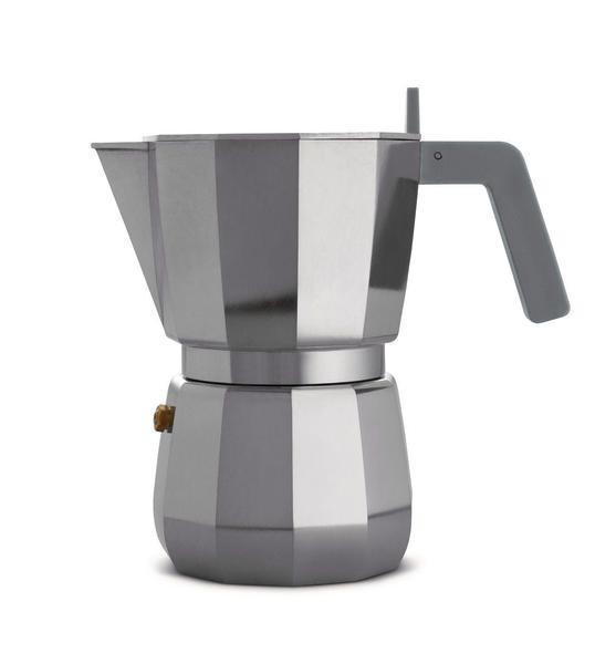 Alessi Moka Espressomaschine Induktion