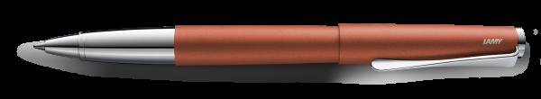 LAMY studio terracotta Tintenroller - 2018 Special Edition