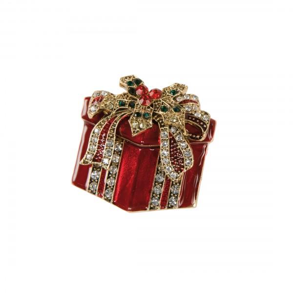 Goebel Brosche Geschenk