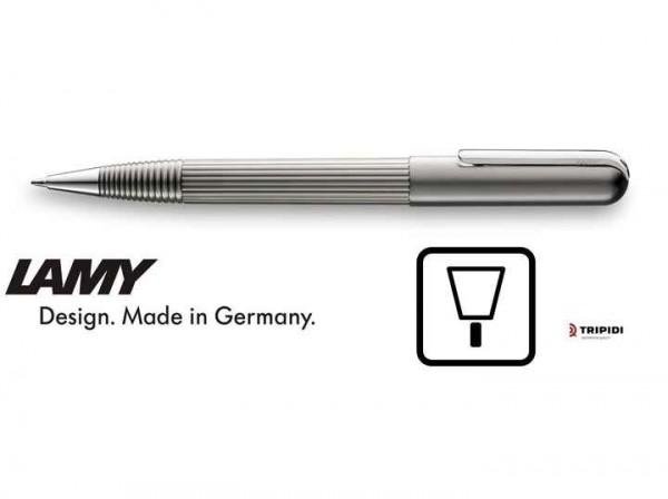 LAMY imporium mechanical Pencil ti/pt Titanium
