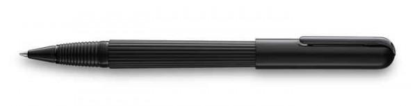 LAMY 392 imporium BlkBlk Tintenroller
