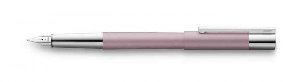 LAMY scala rose Füllhalter - 2018 Special Edition