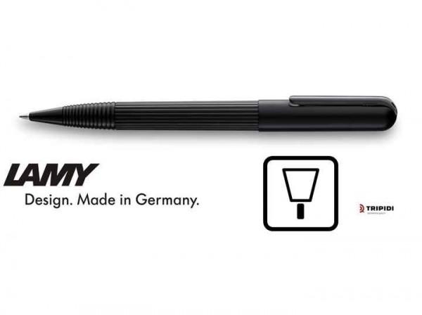 LAMY imporium mechanical Pencil black 192