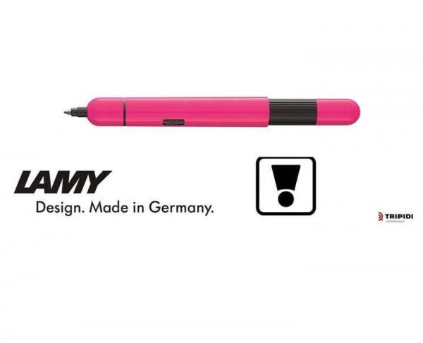 Lamy pico Kugelschreiber neonpink M 289 Limited Edition