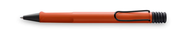 LAMY Safari terra red Kugelschreiber - 2021 Special Edition