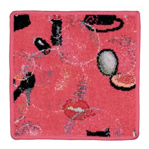 FEILER Audrey Seiftuch pink 25x25