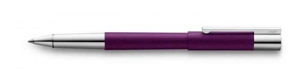LAMY scala dark violet Tintenroller - 2019 Special Edition