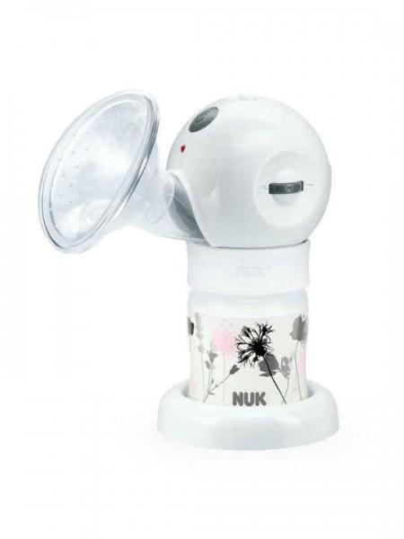 NUK Luna Elektrische 2-Phasen Komfort-Milchpumpe