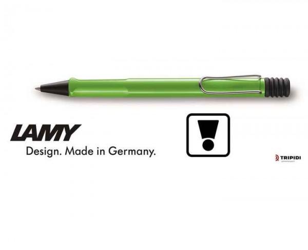 LAMY Kugelschreiber Safari green 213