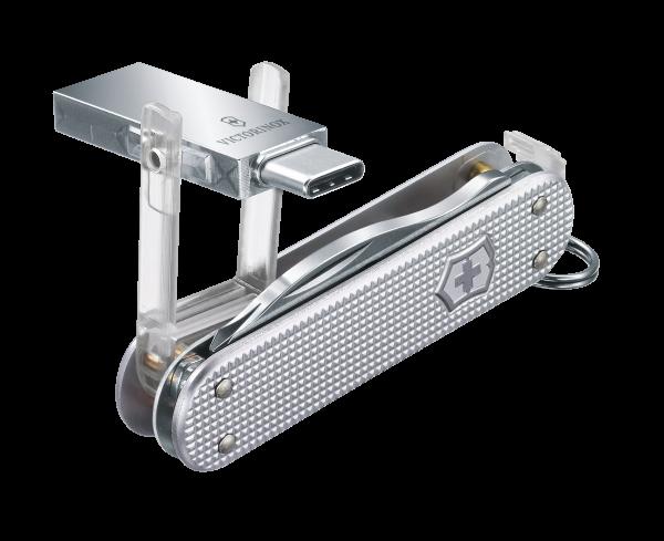 Victorinox Jetsetter@work Alox 16GB USB