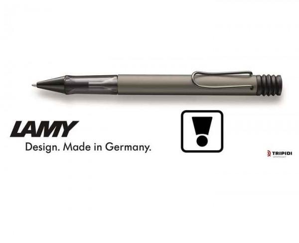 LAMY Lx RU Ruthenium Kugelschreiber 257