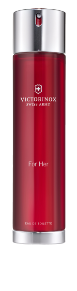 Victorinox Swiss Army For Her 100 ml