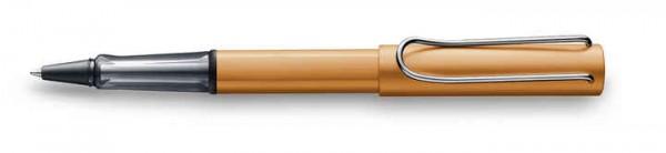 LAMY AL-star bronze Tintenroller - 2019 Special Edition