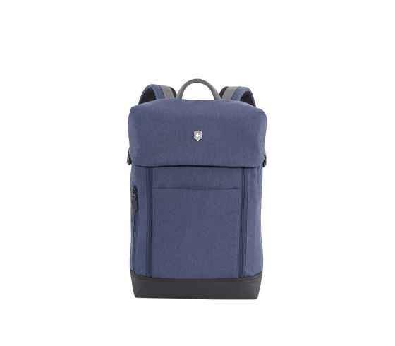 VI Altmont Delux Laptop Backpack, Deep Lake