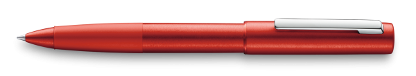 LAMY aion red Tintenroller - 2019 Special Edition