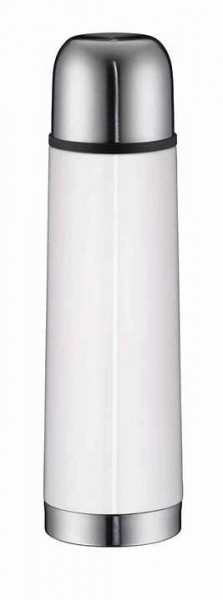 Alfi Isolierflasche isoTherm Eco weiß 0,5 l