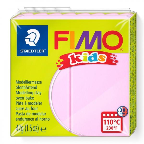 STAEDTLER FIMO kids Modelliermasse Rosa