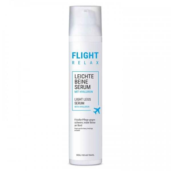 Flight Relax Leichte Beine Serum - 100ml