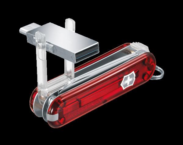 Victorinox@work Rot 16 GB USB