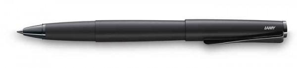 LAMY studio Lx all black Tintenroller - 2019 Special Edition
