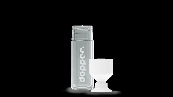 Dopper Glass Insulated 450 ml
