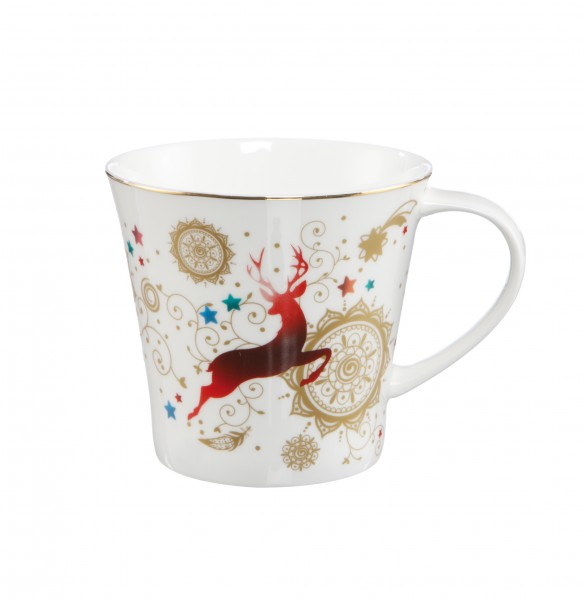 Goebel Coffee-/Tea Mug - Mandala