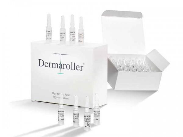 Dermaroller® Hyaluronsäure 0,35% Ampullen 30x1,5 ml