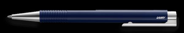 LAMY logo M+ nightblue Kugelschreiber - 2020 Special Edition