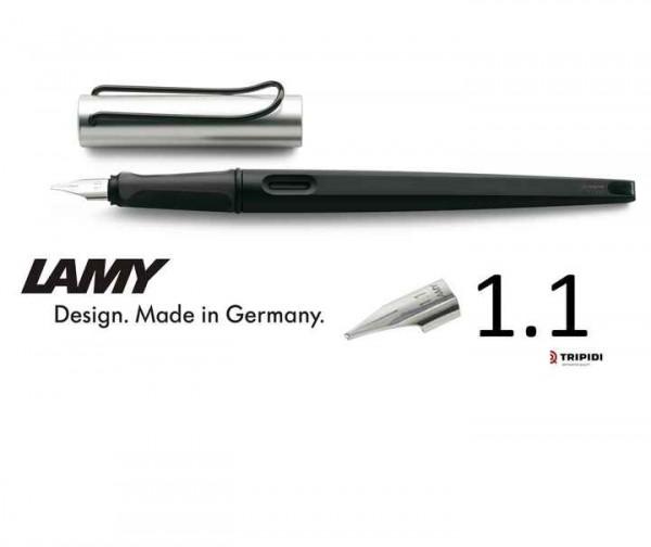 LAMY joy AL Schönschreib-Füllhalter 011