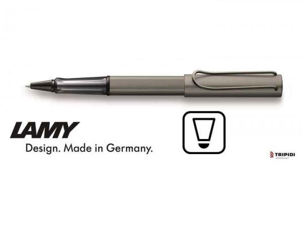 LAMY Lx RU Ruthenium Tintenroller 357