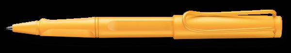 LAMY Safari mango Tintenroller - 2020 Special Edition