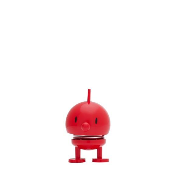 Hoptimist Bumble - Red