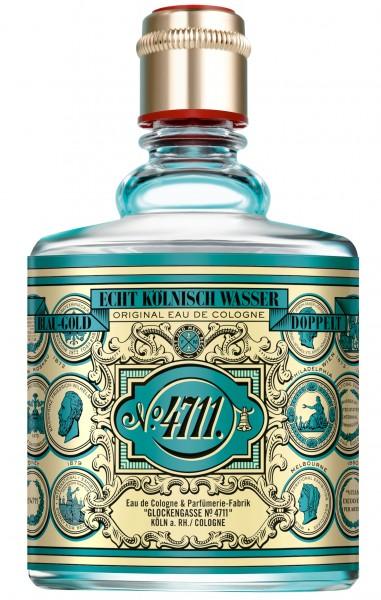 4711 Echt Kölnisch Wasser Eau de Cologne Taschenflasche 25 ml