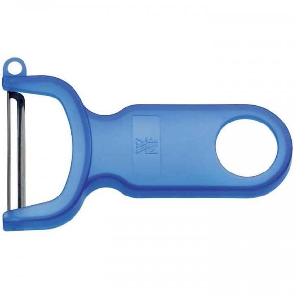 WMF Sparschäler blau