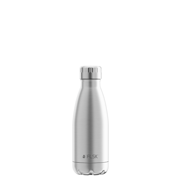 FLSK Isolierflasche Stainless