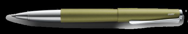 LAMY studio olive Tintenroller - 2018 Special Edition