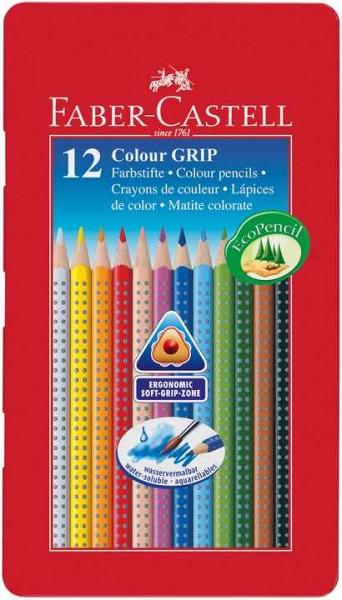 Faber-Castell Buntstift Colour GRIP