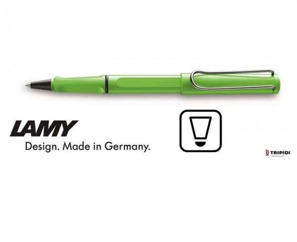 LAMY Tintenroller Safari green 313